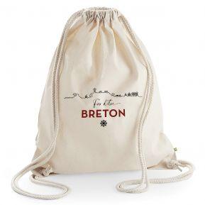 Sac de loisir Fier d'être Breton