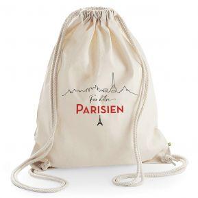 Sac de loisir Fier d'être Parisien