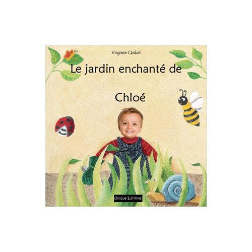 Livre personnalisé pour enfant