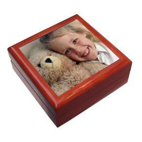 Boîte à bijoux photo