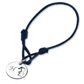 Bracelet enfant petit chérubin