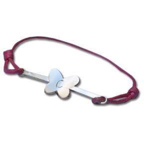 Bracelet enfant barrette