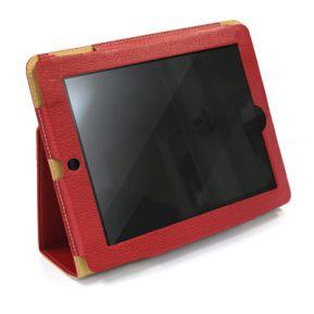 Etui iPad 2 cuir personnalisé