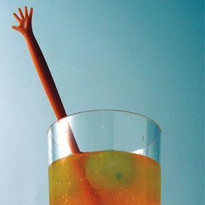 Mélangeurs cocktails design Help