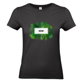 T-Shirt Bora Bora femme