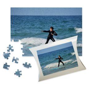 Puzzle Photo simple