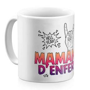Mug Maman d'Enfer