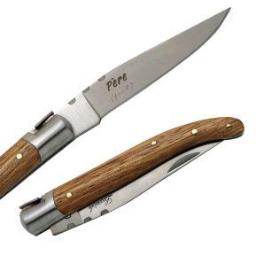 Couteau Laguiole Père (fect)