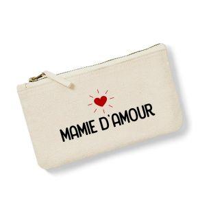 Petite trousse Mamie d'amour