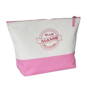 Grande trousse bicolore Mamie de l'année