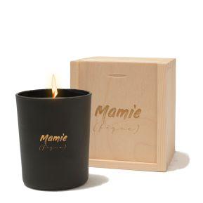 Bougie Mamie (fique)