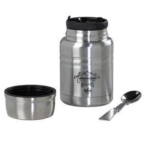 Gentlemen's Hardware pot isotherme avec cuillère