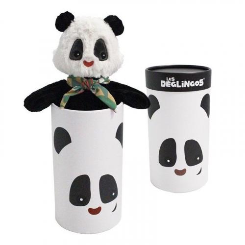 Déglingos Grand Panda Boite