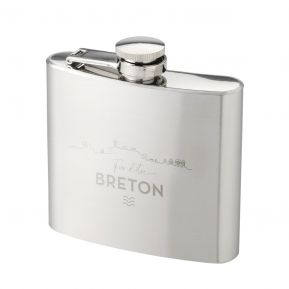 Flasque Fier d'être Breton
