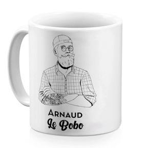 Mug personnalisé - Les Personnalités