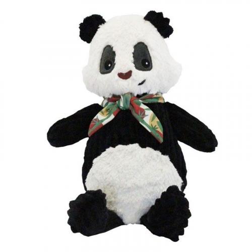 Peluche Grand Rototos Panda Déglingos