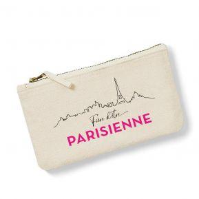 Petite trousse Fier d'être Parisien