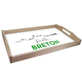 Plateau Fier d'être Breton