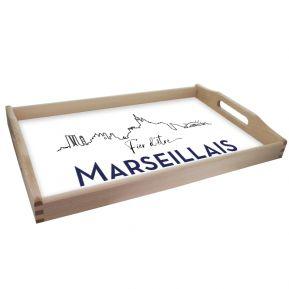Plateau Fier d'être Marseillais