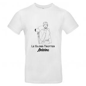 """T-shirt Homme """"Les Personnalités"""""""