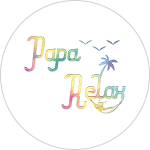 Papa relax