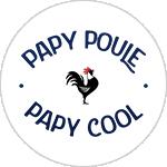 Papy Poule / Cool