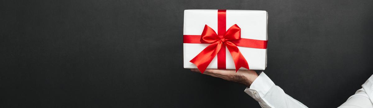Nos cadeaux design pour votre papa