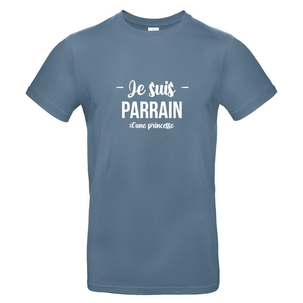 T-shirt homme Je suis...